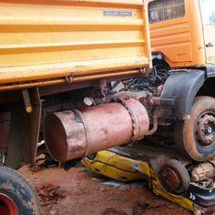 CAMEROUN :: Deux morts dans un accident à Bamoungoum :: CAMEROON - Camer.be