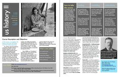 Give your syllabus an extreme makeover. This syllabus is reader-friendly, informative, and not just boring text. History Classroom, History Education, History Teachers, Teaching History, Us History, Art Classroom, School Classroom, Teaching Tools, Future Classroom