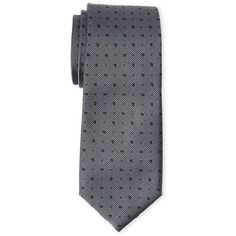 Ben Sherman Norwood Silk Tie (27 BRL) ❤ liked on Polyvore featuring men's fashion, men's accessories, men's neckwear, ties, black, men's silk ties, mens leopard print tie, mens patterned ties and mens ties