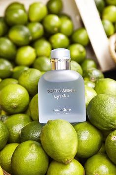 """Discover the new Light Blue Eau Intense fragrances with their crisp and citrusy scents and kick start your """"Tutti Frutti"""" summer! Perfume And Cologne, Best Perfume, Perfume Bottles, Best Fragrance For Men, Best Fragrances, Light Blue Dolce Gabbana, Citrus Perfume, Dolce And Gabbana Perfume, Cosmetics & Perfume"""