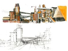 CEMENT FACTORY CR