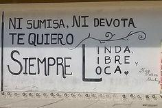 #muros #lavidaesarte