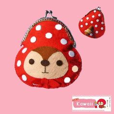 PDF instruction  Frame Coin Purse Cute by TheLittleTreeHouse, $5.00 #coolholiday