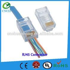 Platinum Tools 100010c Ez-rj45 Cat 6+ Connectors,Clamshell Photo, Detailed about Platinum Tools 100010c Ez-rj45 Cat 6+ Connectors,Clamshell Picture on Alibaba.com.