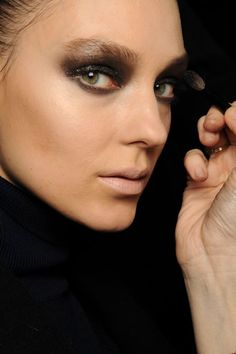 Autumm/Winter make-up trends 2013/2014 - Buscar con Google