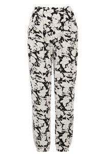 Meadow Print Trousers