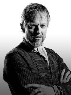 STARZ - Black Sails - A STARZ Original Series - Lord Peter Ashe played by Nick Boraine