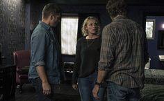 Supernatural: Jensen Ackles, Jared Padalecki on episode 3 | EW.com