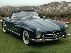 (via h i s - s t y l e / Mercedes SL)