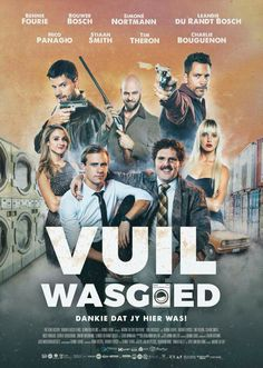 Vuil Wasgoed poster, t-shirt, mouse pad Romantic Movies, Film Movie, Movies To Watch, Movies And Tv Shows, Tv Series, Movie Posters, Afrikaans, Shirt, Films