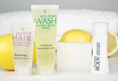 Eco Fresh Essentials | Inn Keeper Supplies