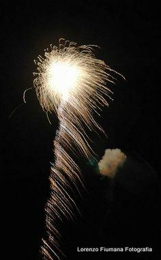Fuochi d'artificio https://www.flickr.com/photos/122320448@N03