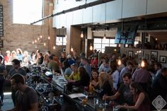 Nashville's Top 5 Happy Hours Each Day-Nashville Guru