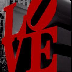 Love Philadelphia <3