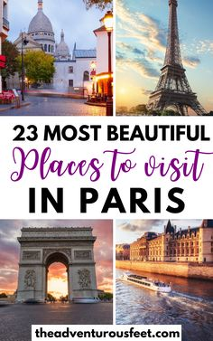 Paris Travel Guide, Europe Travel Tips, Travel Goals, Travel Guides, Travel Destinations, European Vacation, European Travel, Paris Paris, Paris France