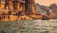 In the constituency of Prime Minister Narendra Modi, Varanasi gets Rs. 20crore tourism package..