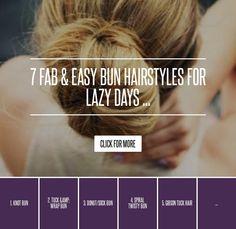 #Hair [ more at http://hair.allwomenstalk.com ]  #Shape #Medium #Length #Donut #Days