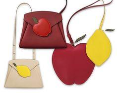 Игривое настроение - сумки Tutti Frutti от Hermes 2016, Каждая сумка производится вручную одним мастером.