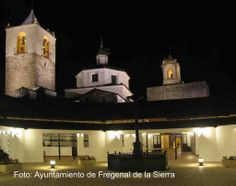 Os invitamos a pasear por el  Castillo de Fregenal.  #historia #turismo  http://www.rutasconhistoria.es/loc/castillo-de-fregenal