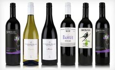 Groupon - Wine with Shipping Included from NakedWines.com (Up to 55% Off). Two Options Available.. Groupon deal price: $49.99