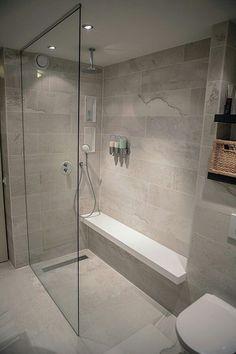 Badezimmer Dusche In De Eerste Kamer's bathrooms you will find shower cubicles, steam cubicles a Bathroom Layout, Modern Bathroom Design, Bathroom Interior Design, Bathroom Ideas, Bathroom Organization, Bathroom Cabinets, Bathroom Mirrors, Bathroom Inspiration, Bathroom Designs