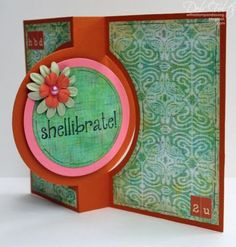 Sizzix Die Cutting Inspiration and Tips: Want to 'Sea' some Flip-its?