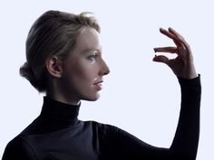 """Forbes' Billionaire list includes Elizabeth Holmes, the youngest self-made woman ever.    """"The wonderful thing about the way I was raised is that no one ever told me that I couldn't do those things."""""""