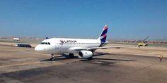 Latam abrió una ruta directa entre Santiago de Chile y Bolivia