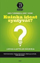 lataa / download KUINKA IDEAT SYNTYVÄT? epub mobi fb2 pdf – E-kirjasto