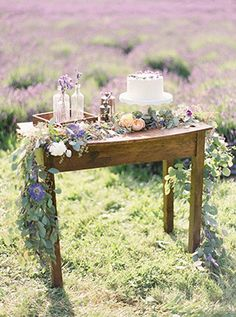 Lavender Inspiration   Lavender Floral Ideas   Lavender Inspiration Wedding Ideas