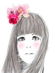 Color Pop, Colour, Pencil, Illustrations, The Originals, Drawings, Creative, Anime, Inspiration