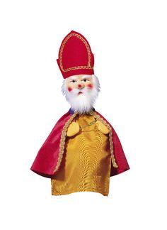 Sankt Nikolaus handpop