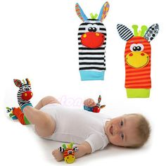 1 Pairs of Animal Baby Infant Kid socks. Baby Strollers 1d383cd9dc2