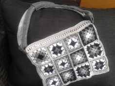 granny sqaure, made by me http://ings-dingen.blogspot.nl/