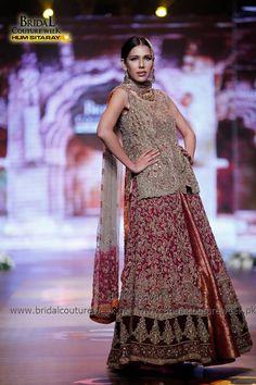 AISHA IMRAN-bridal-collection-at-bridal-couture-week-gold-3