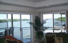 Condo vacation rental in Lake Ozark from VRBO.com! #vacation #rental #travel #vrbo. 3 bdrm