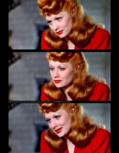 chesterfield girl lucille ball - Google Search