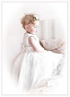 The Cutest Girl Photograph Irish Wedding, Cute Girls, Flower Girl Dresses, Wedding Photography, Wedding Dresses, Artwork, Image, Collection, Ireland