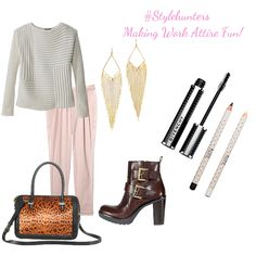 Check out my moodboard of Kate's Picks for September! #StyleHunters #MakingWorkAttireFun