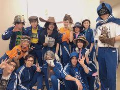 Stage Play, Identity Art, Kawaii Anime, Beautiful People, Cosplay, Twitter, Video Games, Random, Memes