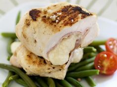 Chicken Breast Recipes - iVillage