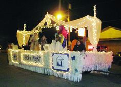 Daily Dunklin Democrat: Local News: Cardwell hosts Annual Christmas Parade (12/22/10)