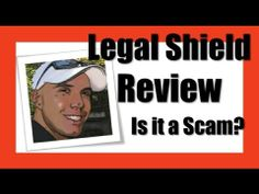"""https://www.youtube.com/watch?v=AL2JC_T-pj0 - There are many Legal Shield reviews on the Internet, however in this Legal Shield review I will share the truth about the alleged """"Legal Shield pyramid scheme"""". I share that if the Legal Shield scam rumors are true or not true and what you need to know before you join and answer where or not is Legal Shield legit? There are many prepaid Legal Shield reviews out there, however this prepaid legal testimonial is an unbiased 3rd party opinion."""
