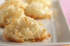 BAKER'S ONE BOWL Coconut Macaroons recipe