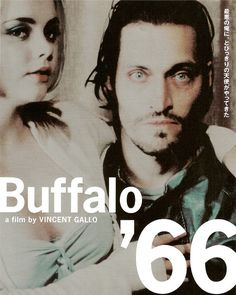 Buffalo '66 (1998) Vincent Gallo & Christina Ricci