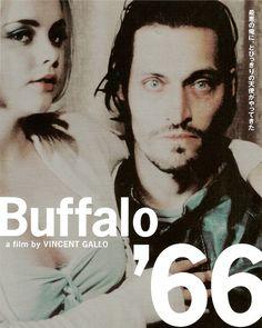 Buffalo '66 (1998) Vincent Gallo & Christina Ricci