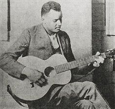 "Amos Easton (May 7, 1905) – June 8, 1968), better known by the stage name Bumble Bee Slim, was a Piedmont blues musician. By 1931 he had moved to Chicago, where he first recorded as Bumble Bee Slim for Paramount Records. The following year his song, ""B Blues"", was a hit for Vocalion Records, inspiring a number of other railroad blues and eventually becoming a popular folk song. Over the next five years he recorded over 150 songs for the Decca, Bluebird and Vocalion labels."