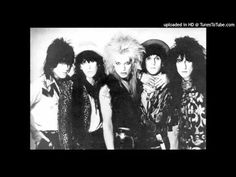(12) Hanoi Rocks - Stop Cryin' (1981) - YouTube