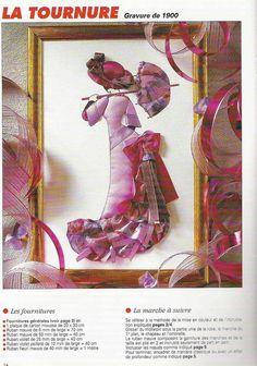 Журнал: Magic Loisir №28,100,113 (панно, картинки из ткани) - Разное (творчество) - ТВОРЧЕСТВО РУК - Каталог статей - ЛИНИИ ЖИЗНИ