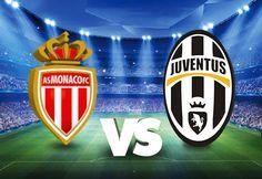 AS Monaco vs Juventus
